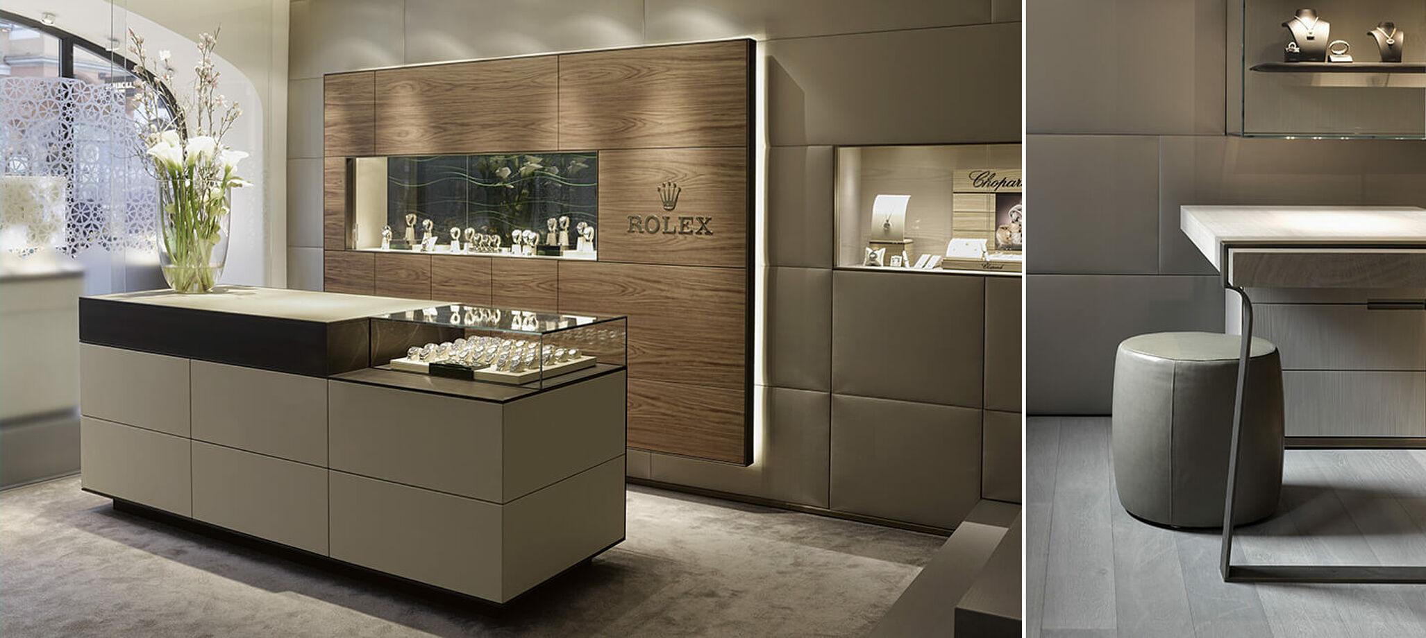 schroll jeweller and goldsmiths kitzb hel. Black Bedroom Furniture Sets. Home Design Ideas