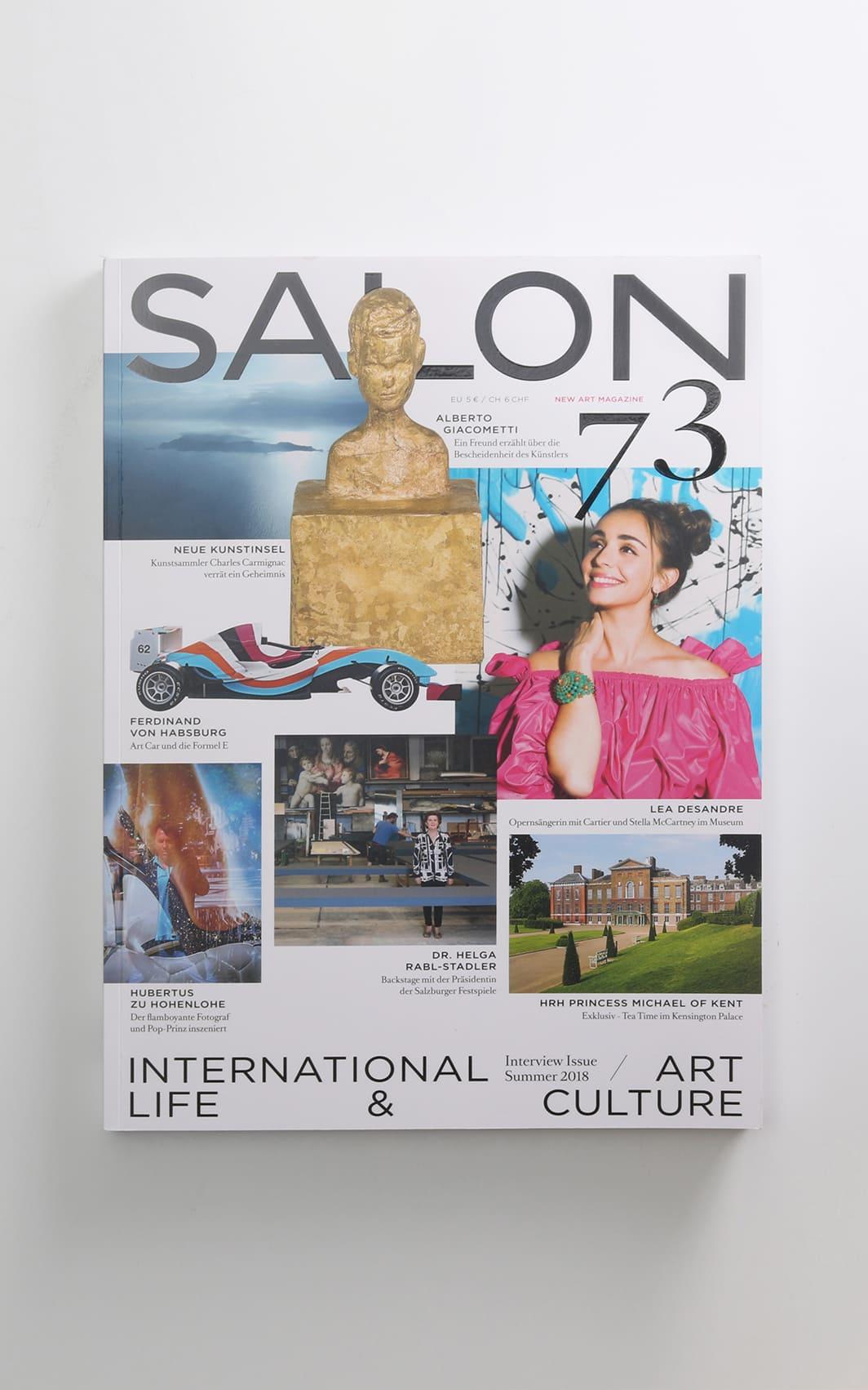 Salon interview mit philipp hoflehner for Hoflehner interiors